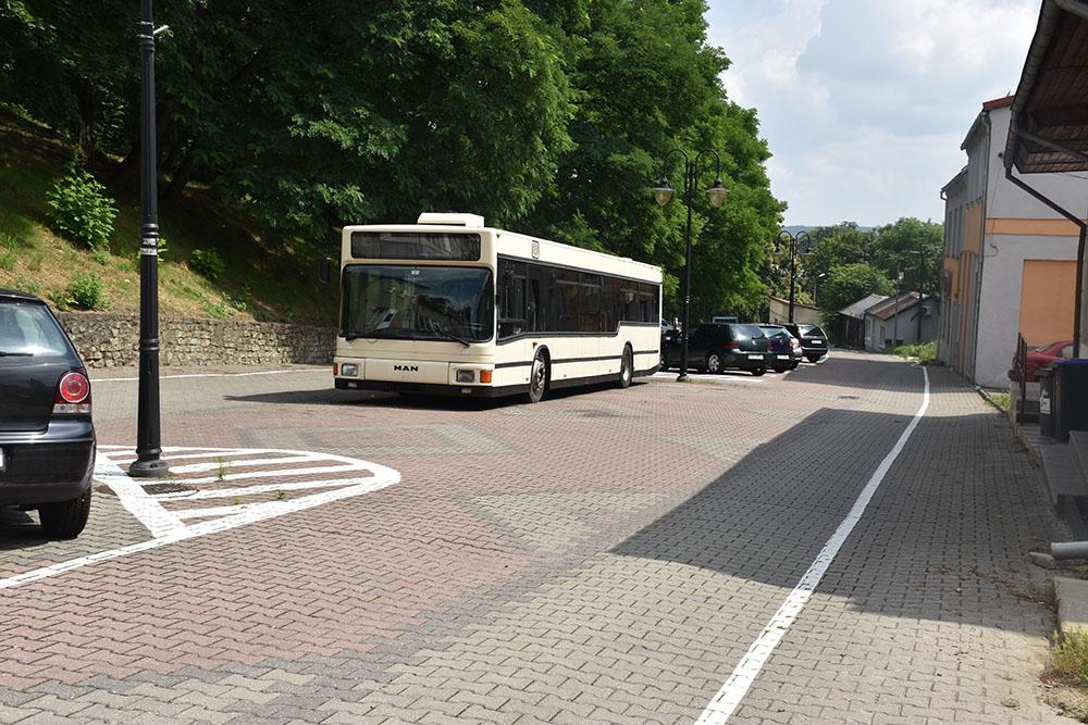 Spór o autobus trwa już dwa lata!